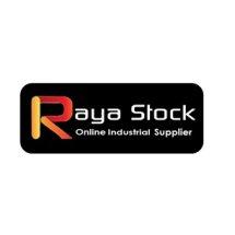 Logo Raya Stock