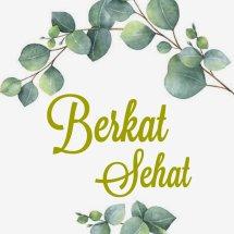 Logo BerkatSehatcom