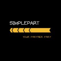 Logo SimplePart80