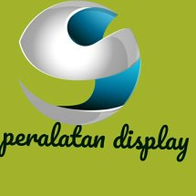 Logo peralatandisplayspm