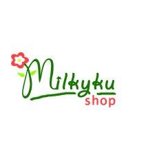 Logo Milkyku Shop