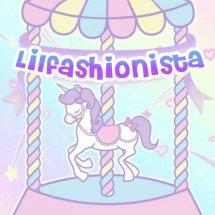 Logo Lilfashionista