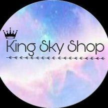 Logo King Sky Shop