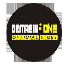 Logo GEMREIN ONE SEPATU