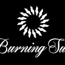 Logo BurningSun.id