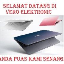 Logo vero elektronic