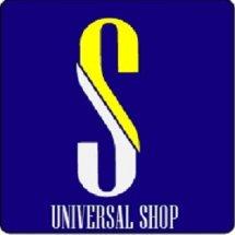 Logo UniversalStore Indonesia