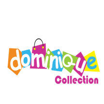 Logo Dominique Collection