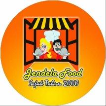 Logo Jendela Food