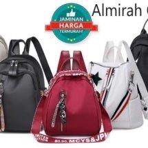 Logo AlMirah Olshop