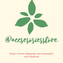 Logo @accsesosiesstore