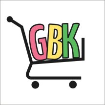Logo Grosir Bandung Kita