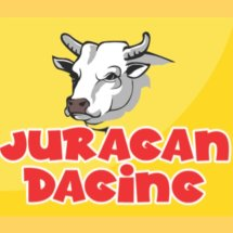 Logo Juragan Daging Indonesia