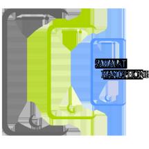 Logo SahabatHandphone