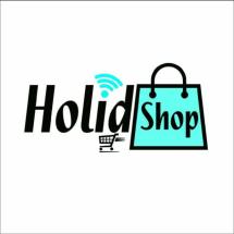 Logo holid fashion