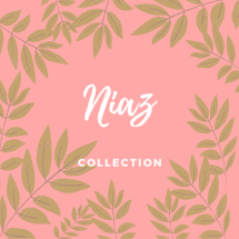 Logo Niaz Collections