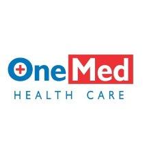 Logo Onemed.Jakarta
