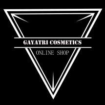 Logo gayatri cosmetics