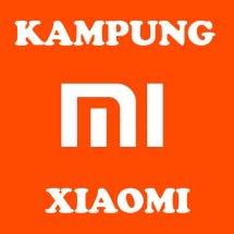 Logo kampung xiaomi