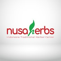 Logo Nusaherbs