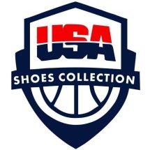 Logo USA Collection