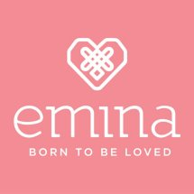 Logo Emina Official Store