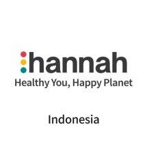 Logo Hannahpad Indonesia