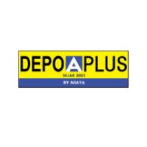 Logo Depo Aplus Bandung
