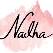 Logo Hijab.Nadha