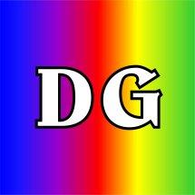 Logo DG Toko