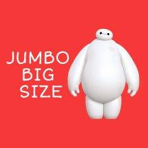 Logo JUMBO BIG SIZE