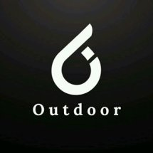Logo Berkah Jaya Outdoor