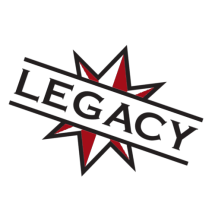 Logo Legacy Shops