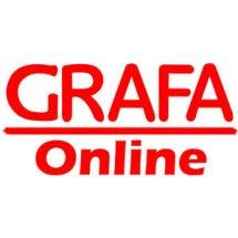Logo Grafa Online