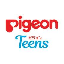 Logo Pigeon Teens Indonesia