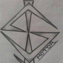 Logo san sukses motor