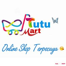 Logo Tutu Mart