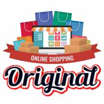Logo Original_Online Shop