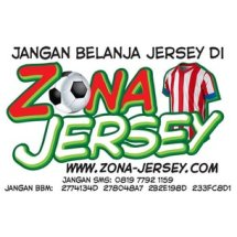 Logo Jersey Grade Ori