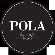 Logo POLA STUDIO