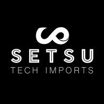Logo SETSU Tech Imports