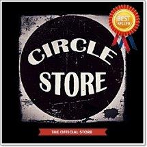 Logo Circle Store
