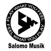 Logo Salomo Musik