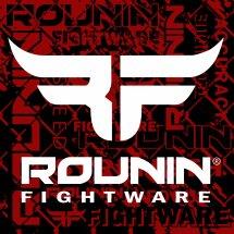 Logo RouninFightware Official