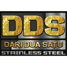 Logo DariDuaSatu