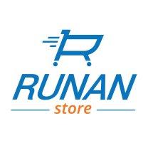 Logo Runan Store