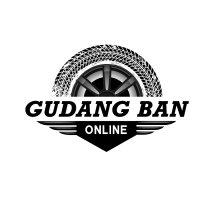 Logo gudang ban online