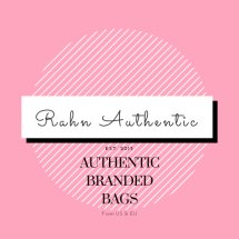 Logo RAHN AUTHENTIC