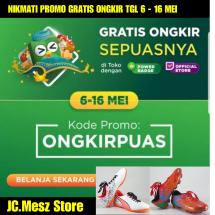 Logo JC.Mesz Store