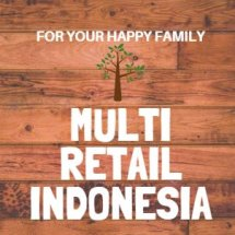 Logo Multi Retail Indonesia
